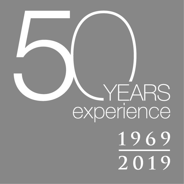50 years DIANIT
